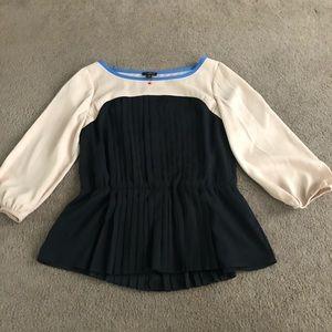 Ann taylor blouse!